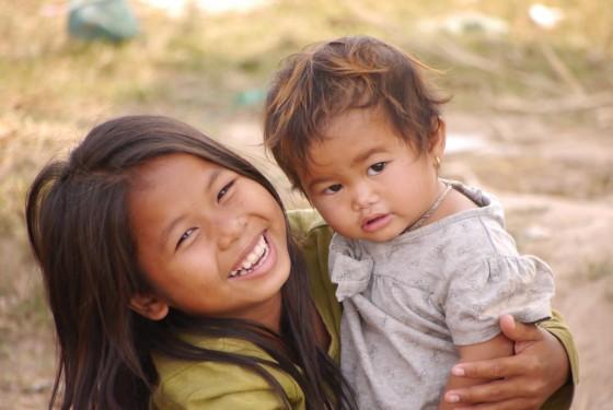 カンボジア写真 (8)