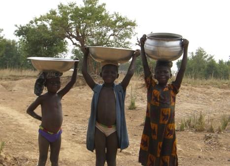 ガーナ支援